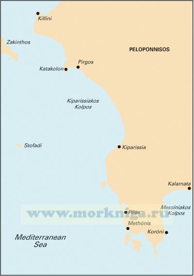 G16 Western Peloponnissos