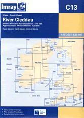 C13 River Cleddau