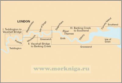 C2 The River Thames Река Темза
