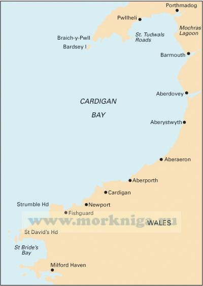 C51 Cardigan Bay