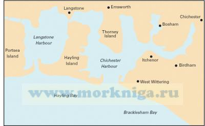 Y33 Langstone and Chichester Harbours