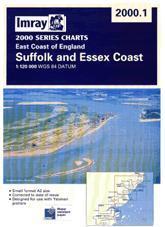2000.1 Suffolk and Essex Coasts