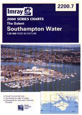 2200.7 Southampton Water