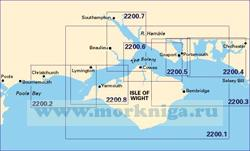 2200.9 Isle of Wight and Solent Plans