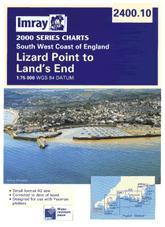 2400.10 Lizard Point to Land's End