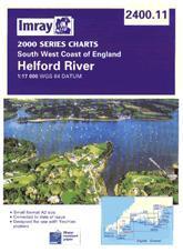 2400.11 Helford River
