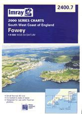2400.7 River Fowey to Lostwithiel