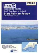 2400.8 Start Point to Fowey