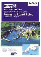 2400.9 Fowey to Lizard point