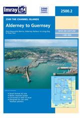 2500.2 Alderney to Guernsey