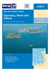 2500.3 Guernsey, Herm and Jethou