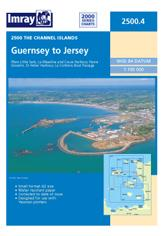 2500.4 Guernsey to Jersey