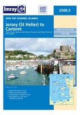 2500.5 Jersey (St Helier) to Carteret