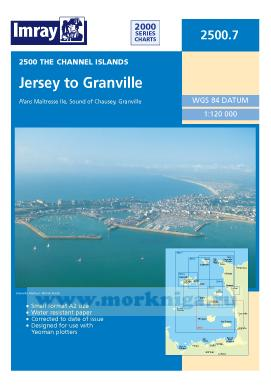 2500.7 Jersey to Granville