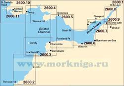 2600.10 Tenby to Skomer Island