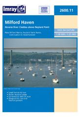 2600.11 Milford Haven and River Cleddau