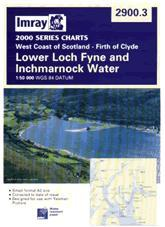2900.3 Lower Loch Fyne and Inchmarnock Water