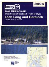 2900.5 Loch Long & Gareloch