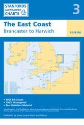 Chart 3: The East Coast
