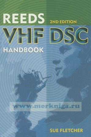 Reeds VHF/DSC Handbook 2nd Ed
