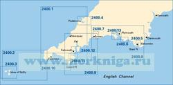 2400.1 Land's End to Trevose Head