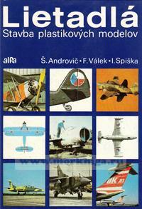 Lietadia. Stavba plastikovych modelov (на чешском языке) авиамоделизм