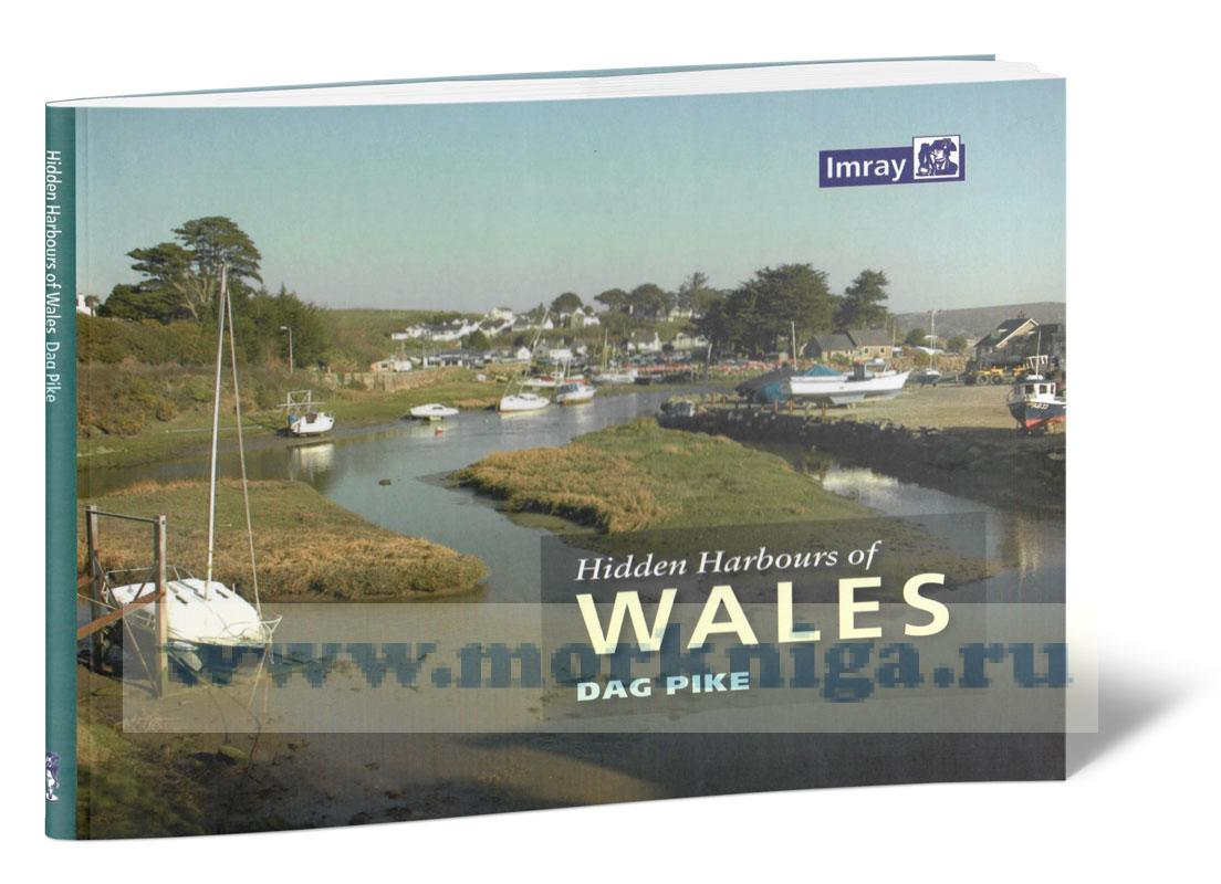 Hidden Harbours of Wales/Удобные гавани Уэльса