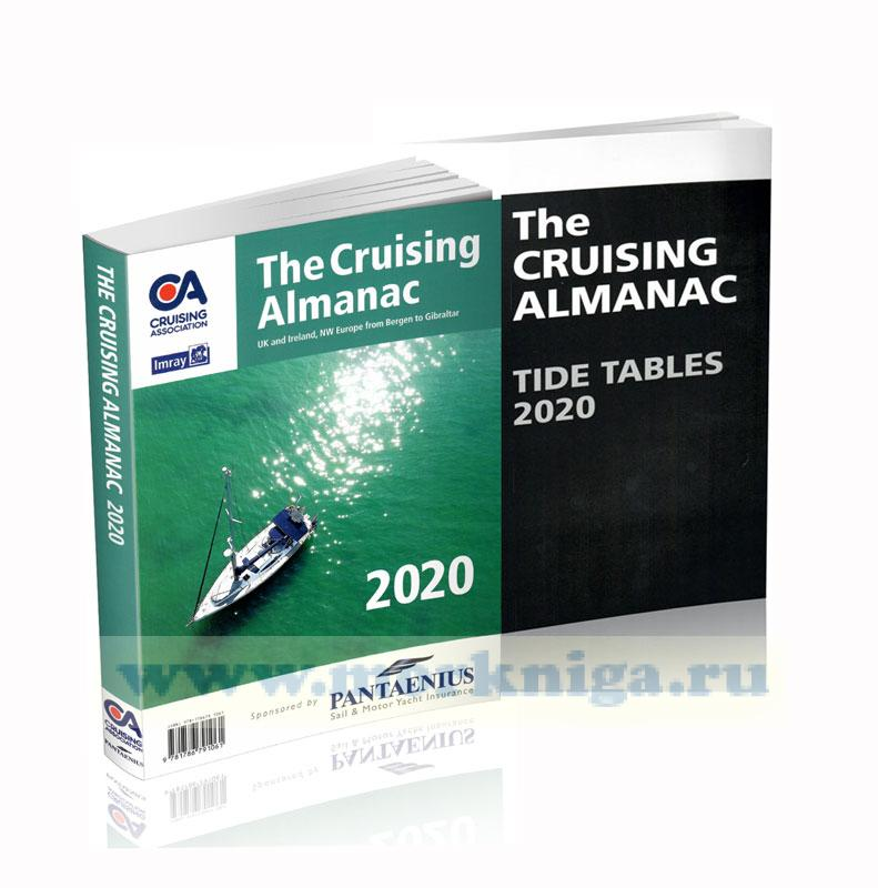 The Cruising Almanac with Tide Tables