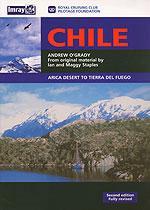 Чили: от Арики до Огненной Земли 2-я редакция
