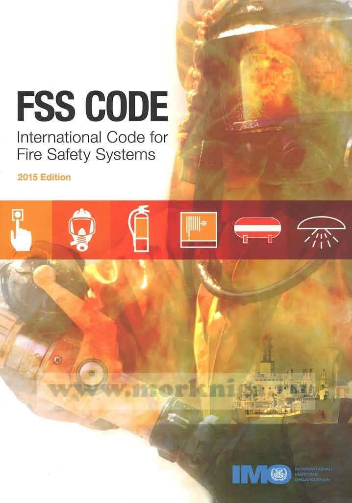 Fire Safety Systems (FSS) Code