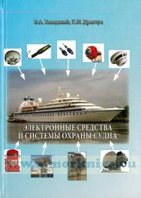 Электронные средства и системы охраны судна