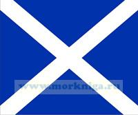Флаг международного свода сигналов Майк (M, Mike), флаг МСС Майк (30 х 40)