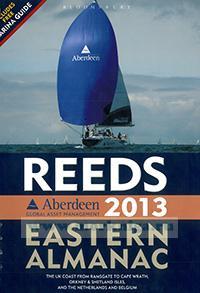 Reeds Abardeen Asset Management Eastern Almanac 2013