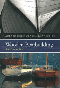 Wooden Boatbuilding (Деревяное судостроение)