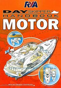 Day Skipper Handbook - for Motor Cruisers