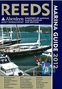 Reeds Aberdeen Asset Management Marina Guide 2012