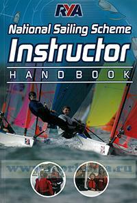 National Sailing Scheme Instructor Handbook