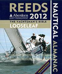 Reeds Abardeen Asset Management Nautical Almanac 2012
