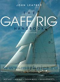 The Gaff Rig Handbook. Second edition