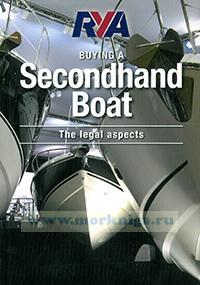 RYA Buying a Secondhand Boat Покупка подержанной лодки