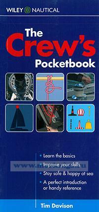 The crew's pocketbook