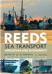 Reeds sea transport operation and economics