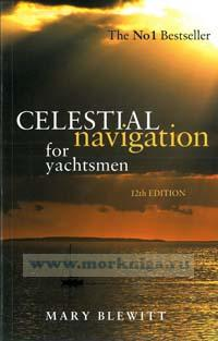 Celestial Navigation for Yachtsmen Астронавигация