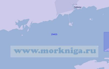 29455 Порт Голуэй (Масштаб 1:10 000)
