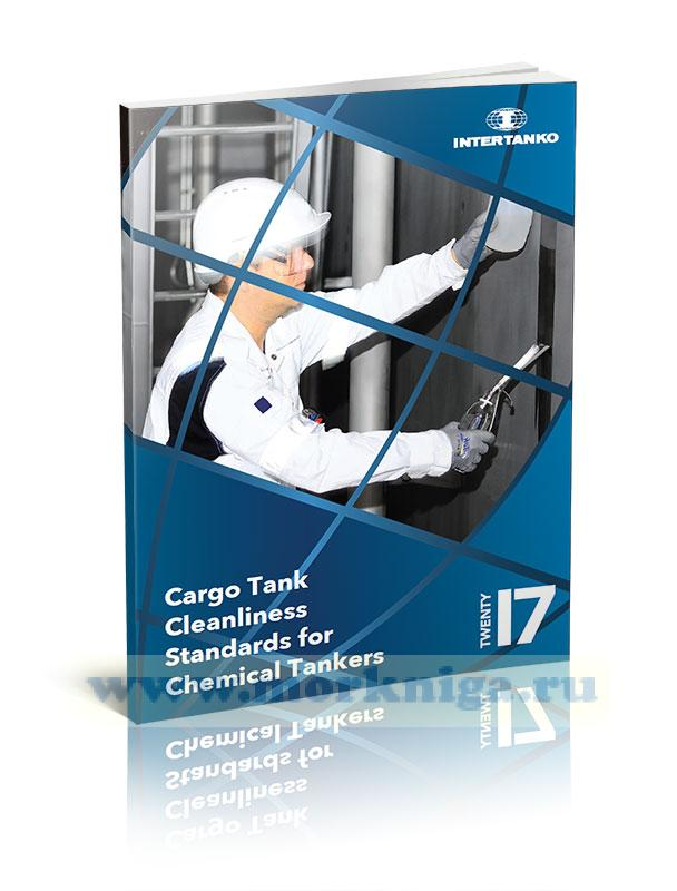 Cargo Tank Cleanliness Standards for Chemical Tankers