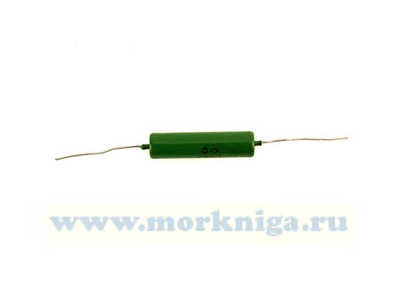 Конденсатор К76П-1 1мкФ 5% 63В