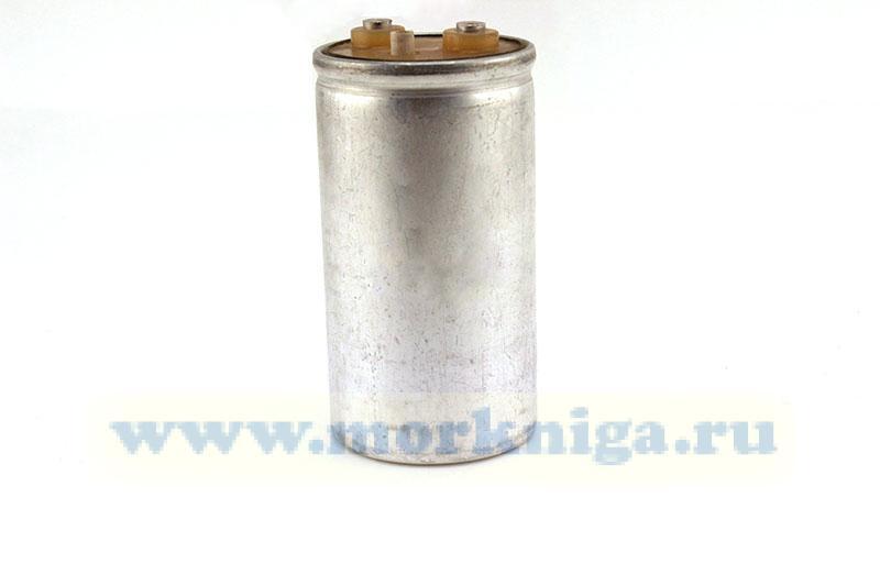 Конденсатор К50-18 10В 100000мкФ +50%/-20%