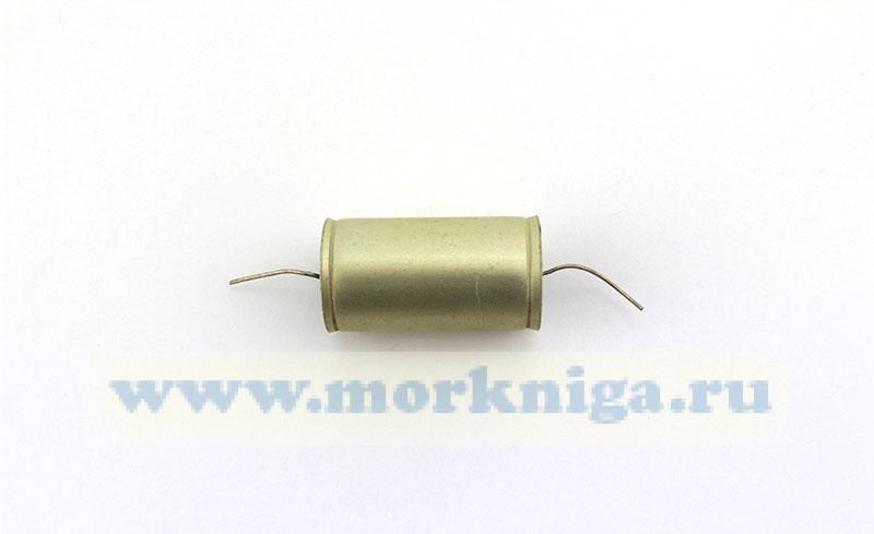 Конденсатор К71-4В 1,5мкФ 5% 160В