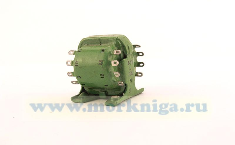 Трансформатор ТН34-220-400