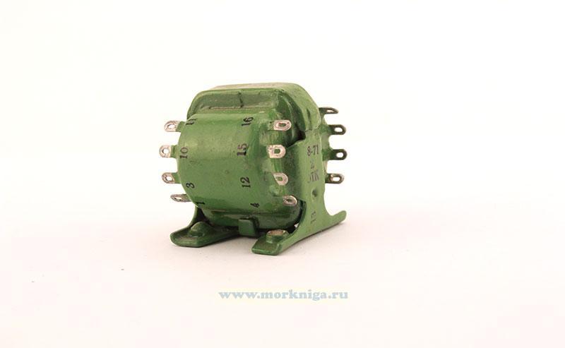 Трансформатор ТА6-220-400